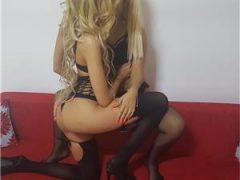 Show Lesbi 💋