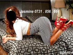 Escorte cu poze: Jasmine 24ani… ma misc bine deasupra ta !! Rond Alba Iulia !!