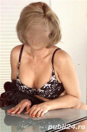 Escorte cu poze: Andreea 40 de ani