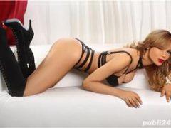Escorte cu poze: Dominique Top Model – 25cms big dick – Only few days in Bucharest