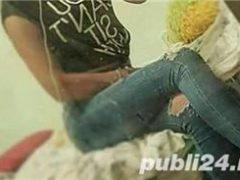 Escorte cu poze: Rebeca – Bruneta – 21 ani – la mine , la tine sau la hotel
