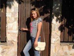 Escorte cu poze: Blonda senzuala reala 100 la suta