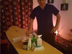 Escorte cu poze: Masaj 100 Profesional in Bucuresti