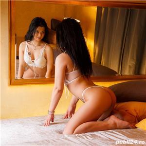 Escorte cu poze: Jasmine …