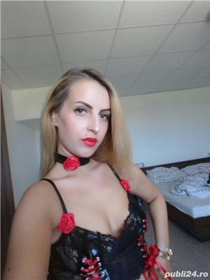 Escorte cu poze: New alice la mine regina sexsului