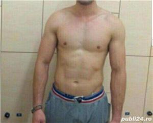 Escorte cu poze: Bi pasiv 34 ani educat ofer placere unui barbat Activ de calitate corp Atletic