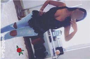Escorte cu poze: Evelina o bruneta de 25 ani nou in orasi locatie discretie